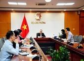 Bộ Công Thương họp khẩn đảm bảo hàng hóa cho vùng dịch
