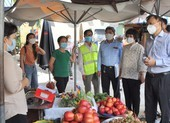 Bộ Công Thương mong TP.HCM sớm mở thêm nhiều chợ truyền thống