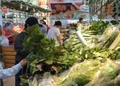 Siêu thị lên sẵn đơn hàng rau, thịt giúp người dân khu vực cách ly