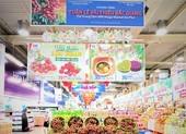 Một siêu thị bán vải thiều Bắc Giang với giá không lợi nhuận
