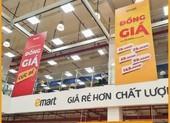 Emart Việt Nam chính thức thông báo về với Thaco
