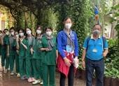 150 y bác sĩ tuyến đầu tham gia tour du lịch Củ Chi