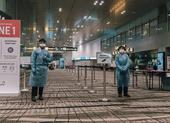 Singapore điều chỉnh quy định nhập cảnh với du khách từ nhiều quốc gia