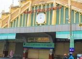 Thêm nhiều chợ ở TP.HCM mở cửa: Người bán, người mua đều vui