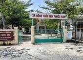 Ninh Thuận: 61 người tiếp xúc F1 với bệnh nhân thứ 61