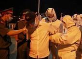 Bắt người đàn ông Trung Quốc trốn truy nã ở Đà Nẵng
