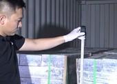 Triệt phá đường dây ma túy do cựu cảnh sát Hàn Quốc cầm đầu