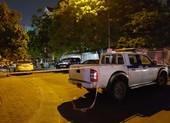 Quận 7: Phong tỏa căn nhà có vụ giết người phân xác