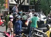 911 Đà Nẵng nổ súng trấn áp 2 nhóm tổ chức đánh nhau
