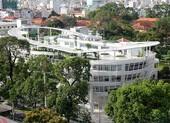 Khánh thành nhà thiếu nhi gần 200 tỉ đồng ở TP.HCM