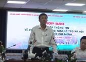 Sở LĐ-TB&XH thông tin vụ dâm ô tại trung tâm hỗ trợ xã hội