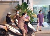 Nhiều quán ăn, tiệm nước... ở Gò Vấp bị phạt vì lỗi phòng dịch