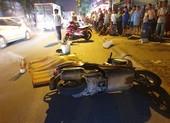 Thủ Đức: Container cán chết người gần cầu vượt Gò Dưa