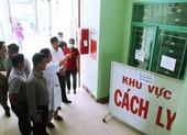 Bệnh nhân đầu tiên ở Nha Trang bị nhiễm virus Corona