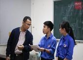 Thông tin mới nhất về kỳ thi tốt nghiệp THPT 2020