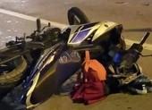 Trên đường về quê nghỉ lễ, 2 người gặp tai nạn tử vong