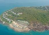 Chủ đầu tư khu du lịch đảo Hòn Tằm tự ý lấn biển
