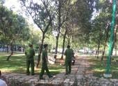 Thanh niên chết trong Công viên Thủ Thiêm nghi sốc ma túy
