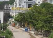 Lập chốt trực ngăn xây dựng trái phép trước khu Ocean View