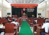 Phú Yên lập đề án xây dựng trung tâm hành chính tập trung
