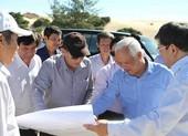 Tạm dừng quy hoạch đặc khu Bắc Vân Phong
