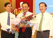 Chủ tịch Công ty Yến sào Khánh Hòa làm phó chủ tịch tỉnh