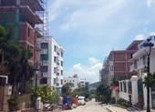 Khánh Hòa vẫn lừng khừng xử lý 13 biệt thự trái phép
