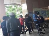 25 người nhập viện trong vụ rò khí gas ở Cần Thơ