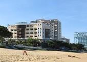 Giải tỏa khách sạn ven biển, Bình Định gặp vướng quy định