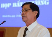 Khánh Hòa có tân chủ tịch UBND tỉnh