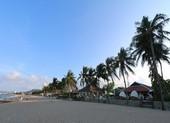 Khánh Hòa thu hồi bãi biển phục vụ cộng đồng
