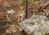 Nghi can đột nhập tiệm vàng lấy 300 lượng đã bị bắt
