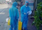 5 nhân viên 1 trạm y tế ở Bình Định nhiễm COVID-19