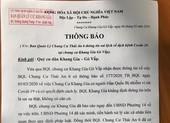 BQL chung cư Khang Gia bác bỏ thông tin có cư dân bị COVID-19