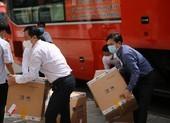 Tập đoàn Phương Trang hỗ trợ chống dịch ở địa phương có nguy cơ cao