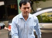 Những ai đang có mặt trong phòng xét xử Nguyễn Hữu Linh?