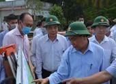Thủ tướng đồng ý hỗ trợ ĐBSCL 350 tỉ đồng ứng phó hạn mặn