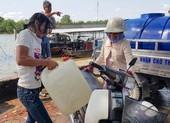Công ty Cấp nước Bến Tre xin lỗi khách hàng vì nước nhiễm mặn