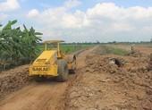 Chủ đầu tư nói về vật liệu ở cao tốc Trung Lương -  Mỹ Thuận