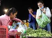 Về Lái Thiêu, Bình Dương ăn trái cây đầu mùa