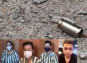 Vụ nổ súng tại Bình Dương: Thêm 3 người ra đầu thú