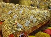 Công an truy tìm hơn 25 lượng vàng có khắc chữ 'PV'
