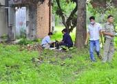 Bàng hoàng phát hiện thanh niên chết trong nhà hoang