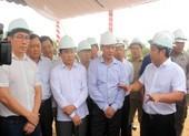 Cao tốc Trung Lương – Mỹ Thuận hoàn thành 50% khối lượng