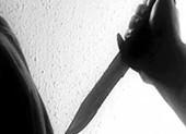 Đánh bài sau cuộc nhậu, 1 người bị đâm chết
