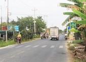 875 tỉ đồng cải tạo, nâng cấp QL57 từ Vĩnh Long đi Bến Tre