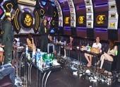 28 người dương tính ma túy trong quán karaoke ở Bến Tre