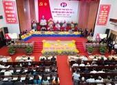 Ông Trương Hòa Bình dự Đại hội Đảng bộ Bến Tre lần thứ XI