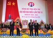 Đảng bộ Bến Tre xác định phấn đấu vươn lên tỉnh khá
