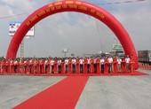 Thủ tướng dự lễ thông tuyến cao tốc Trung Lương - Mỹ Thuận